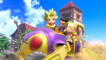 Dragon Quest Builders 2 trafi na PC. Premiera jeszcze w tym roku