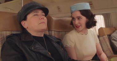The Marvelous Mrs. Maisel - będzie 4. sezon serialu