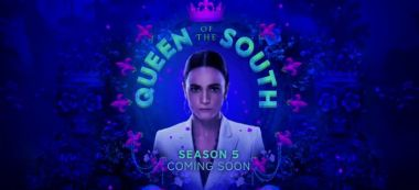 Queen of the South - będzie 5. sezon serialu. Zobacz teaser