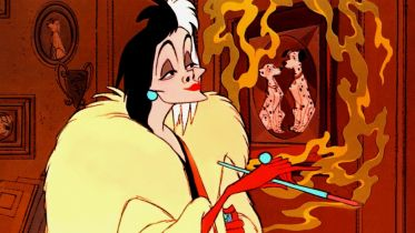 Cruella - data premiery filmu Disneya przesunięta
