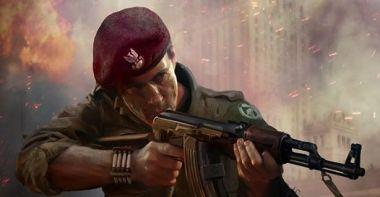 A gdyby Zimna Wojna zamieniła się w III WŚ? Przeczytaj fragment Czerwonych Żniw