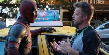 Fast and Loose - reżyser Deadpoola 2 producentem kolejnego filmu akcji