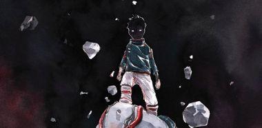 Descender #04: Orbitalna mechanika – recenzja komiksu