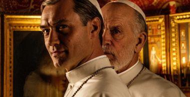 The New Pope - pierwszy teaser nowego serialu