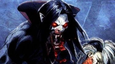 Morbius w MCU? Nowa plotka o komiksowym wampirze zaskakuje