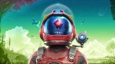 No Man's Sky: Beyond - zwiastun i data premiery ogromnej aktualizacji gry