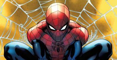 Przeczytaj fragment książki Spider-Man: Wiecznie młody