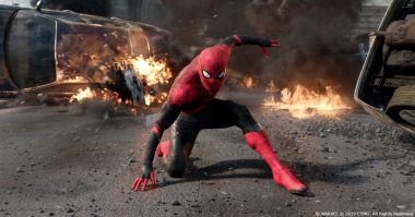 Spider-Man 3 - nowe zdjęcia z planu! Tom Holland i powrót znanego nam już kostiumu