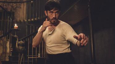 Bullet Train - Andrew Koji dołączy do Brada Pitta w thrillerze reżysera Deadpoola 2