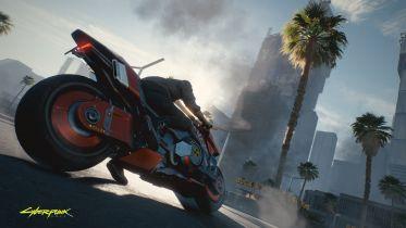 Cyberpunk 2077 - gra na PlayStation 4 otrzyma darmową aktualizację do wersji PS5