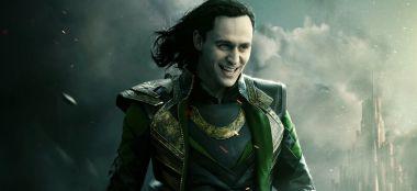 Loki - Gugu Mbatha-Raw wyjawia jak główny bohater zmieni się w serialu