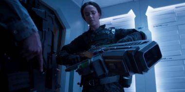 Doom: Annihilation – nowy teaser filmu przedstawia walkę z siłami piekieł