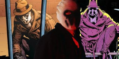 Szykujcie się na googlowanie Rorschacha. Twórca o serialu Watchmen od HBO