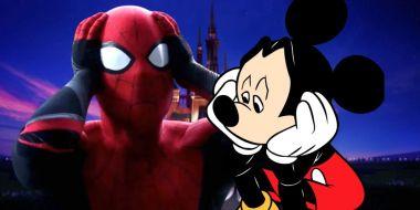 Disney i Sony na wojnie o reżysera z MCU. Spider-Man 3 ma scenarzystów