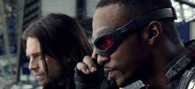 Falcon and The Winter Soldier - czy będzie nowy Kapitan Ameryka?