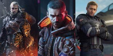 Gamescom 2019 - co działo się w Kolonii? Zobacz najciekawsze zwiastuny gier