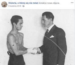 Więzień 77 - znamy obsadę filmu o polskim bokserze z Auschwitz