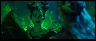 Czarownica 2 - spot filmu fantasy. Angelina Jolie powraca