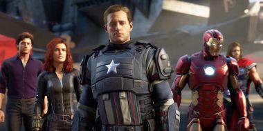 Marvel's Avengers - nowy zwiastun przedstawia modyfikację postaci