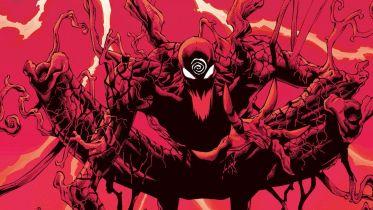 Venom 2 - Woody Harrelson jako Cletus Kasady (Carnage) na planie filmu. Zobacz wideo