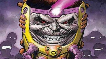 M.O.D.O.K. - obsada serialu animowanego Marvela i Hulu. Marvel Television z nową nazwą