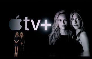 Apple TV+ - szef programowy opuszcza stanowisko krótko po starcie platformy