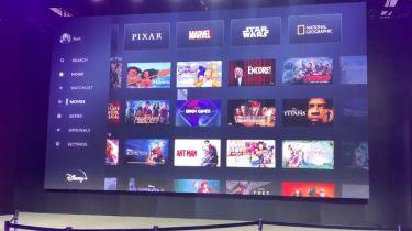 Disney+ - jakość 4K oraz dostęp do wielu urządzeń bez dodatkowych kosztów