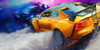 Need for Speed: Heat. Długi gameplay prezentuje początek fabuły