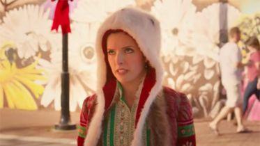 Noelle - zwiastun świątecznego filmu Disneya. Kendrick i Hader w obsadzie