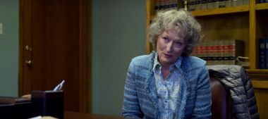 Pralnia - zwiastun oscarowego kandydata Netflixa. Meryl Streep vs Gary Oldman