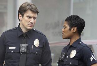 Rekrut - wiemy, jak postać Bishop zostanie wypisana z 2. sezonu