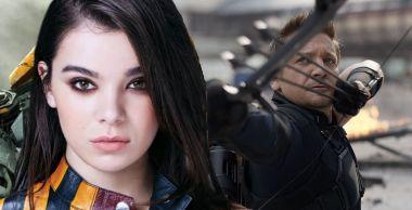 Hawkeye - Hailee Steinfeld jako Kate Bishop? Aktorka negocjuje rolę