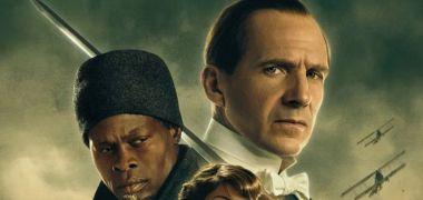 King's Man: Pierwsza misja - nowy zwiastun filmu
