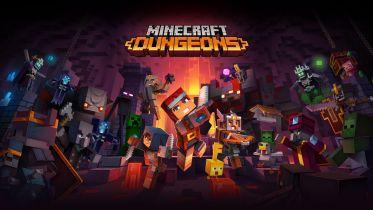 Minecraft: Dungeons - zobacz nowy zwiastun spin-offu popularnej gry
