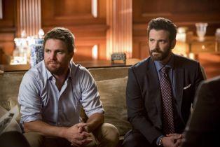 Arrow - zobacz zdjęcia z premierowego odcinka 8. sezonu serialu