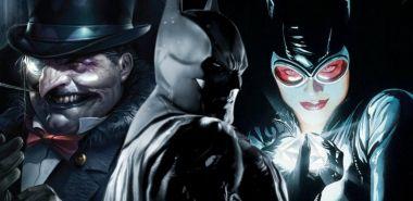 The Batman - jeśli ten opis fabuły jest prawdziwy, fani powinni być zachwyceni