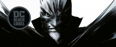 Batman. Biały Rycerz - wygraj komiks otwierający serię Black Label od DC Comics!