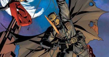Superman: Red Son - tak prezentuje się Batman w nowej animacji DC