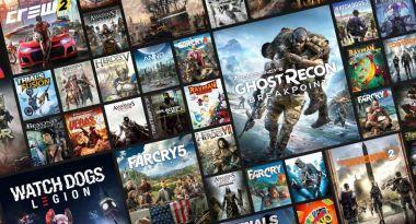 Uplay Plus za darmo na tydzień. Ponad 100 gier w ramach abonamentu