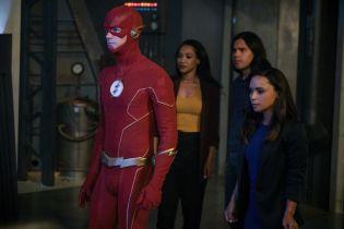 Flash - oficjalny opis premierowego odcinka 6. sezonu serialu