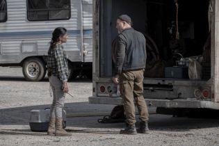 Fear the Walking Dead: sezon 5, odcinek 14 - recenzja