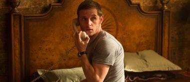 Bez skrupułów - Jamie Bell dołącza do ekranizacji powieści Toma Clancy'ego. Kogo zagra?