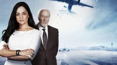 Katastrofa: sezon 1, odcinek 1-4 - recenzja