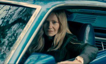 Małgorzata Kożuchowska o filmie Proceder: To nie tak, że teraz będę grać same gangsterki [WYWIAD]