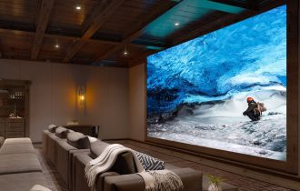 Crystal LED – kinowy wyświetlacz 16K od Sony będzie dostępny na rynku konsumenckim