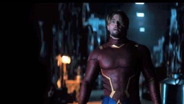 Titans - tak wygląda Aqualad w 2. sezonie serialu