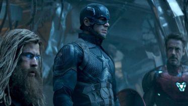Agenci T.A.R.C.Z.Y. - finałowy sezon serialu miał zawierać nawiązanie do Avengers: Endgame