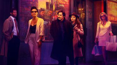 Kroniki Times Square: sezon 3, odcinek 1 - recenzja