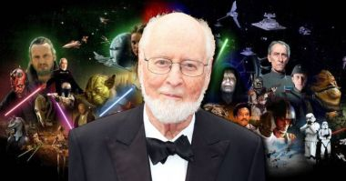 Skywalker. Odrodzenie - w filmie nawiązano do 51 nominacji do Oscara Johna Williamsa