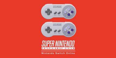 Klasyczne gry z konsoli SNES trafią do abonentów Nintendo Switch Online